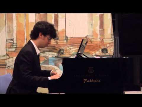 Danzalamente 2013 - Il concerto degli allievi del Conservatorio di Musica Lucio Campiani