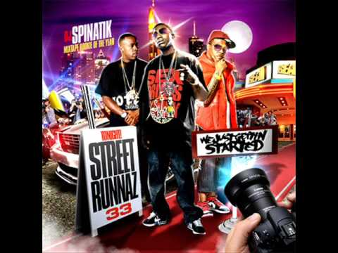 Big Kuntry King ft Young Dro & T I - I Do
