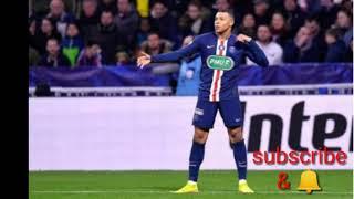 Mbappe giành 'Vua phá lưới' Ligue 1 vì không sút phạt đền