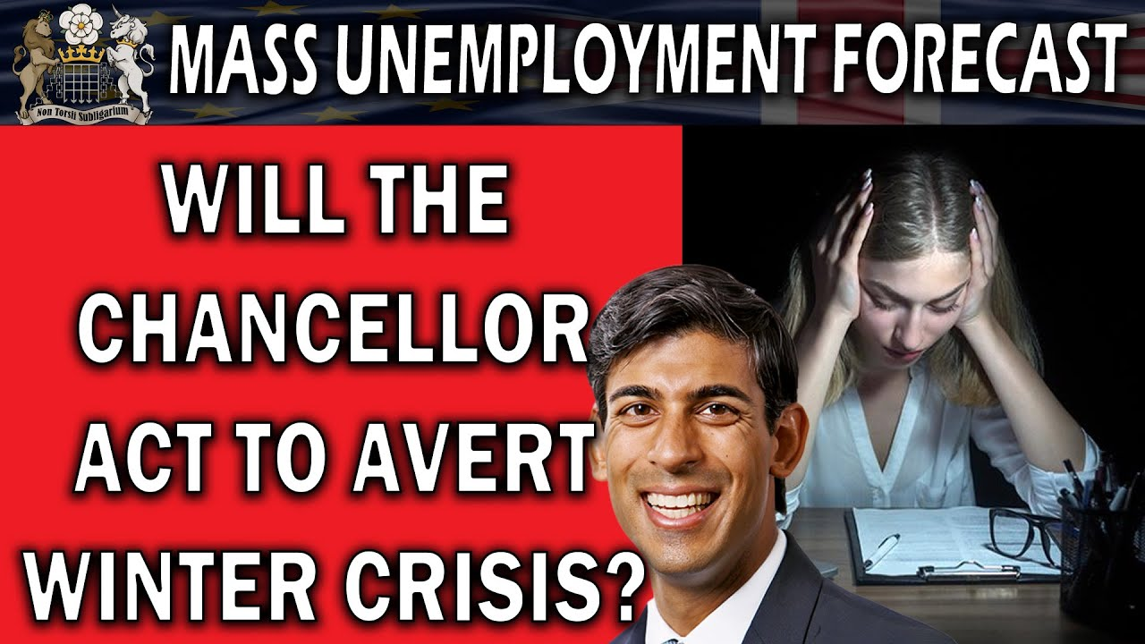 Will the Government Act to Mitigate Against Mass Unemployment?