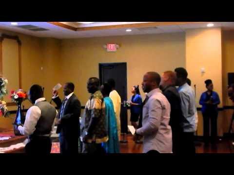 Omega Power Ministry 1 Houston