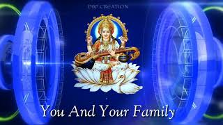 Saraswati Puja Special Whatsapp Status Video