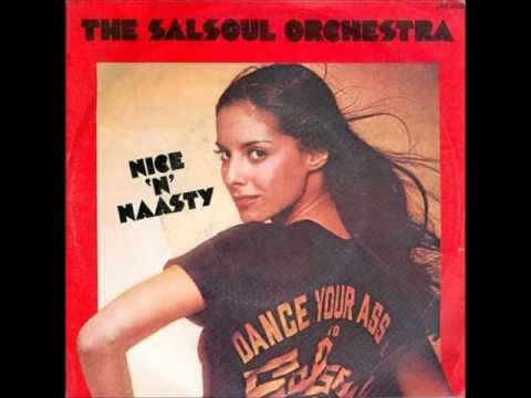 The Salsoul Orchestra - Nice n' Nasty