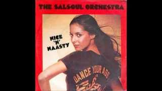 Download The Salsoul Orchestra - Nice n' Nasty MP3 song and Music Video
