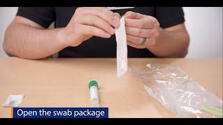 Providence COVID-19 Self Test Procedure
