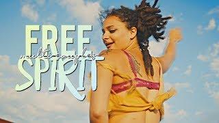 Free Spirit | multi-couples #PV30K