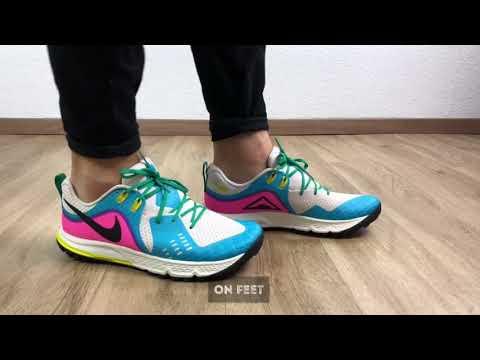 nike-air-zoom-wildhorse-5-'lt-orewood-brn/black-blue-fury'-|-on-feet-|-running-shoes-|-2019