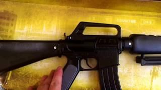 видео Игрушки Gonher – купить оружие