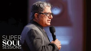 Deepak Chopra: How Our Beliefs Shape Our Reality | SuperSoul Sessions | Oprah Winfrey Network