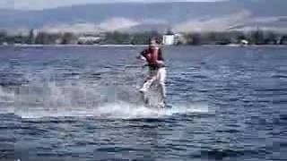Wakeboarding Big Air & WipeOut!!!