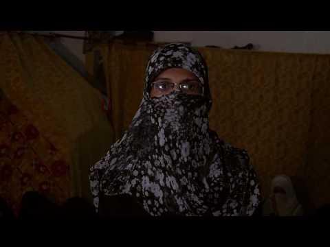 ZUF Girl Alima Student Interview 3