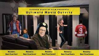 """Flyover State of Film Presents """"Ultimate Movie Outfit Bracket Pt. 2"""""""