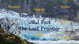 Glacier Bay National Park - Margerie Glacier - Alaska - Cruise 🚢