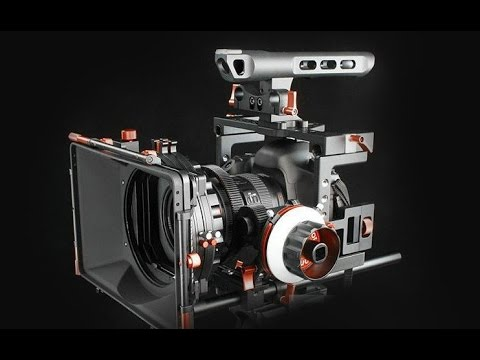 GH4 & Sony A7s Ultimate Camera Rig