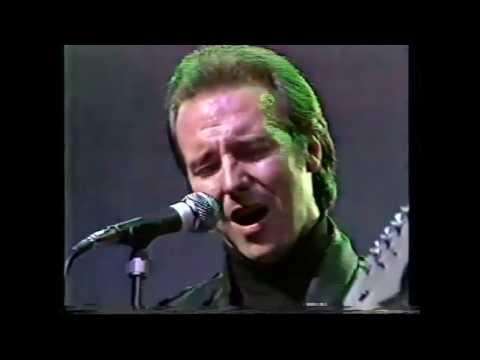Midge Ure  LIVE  1986  (The Tube)