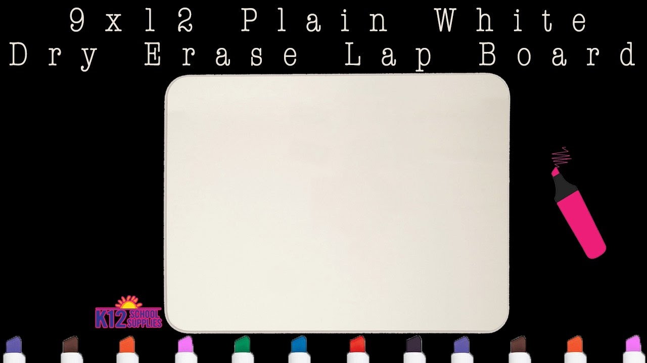 Dry Erase Lap Boards Best Desks Desk For Kids