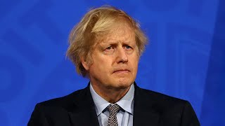video: No end in sight as Boris Johnson says normality still some way off