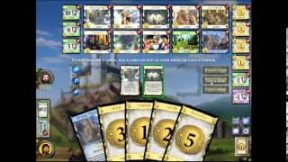 Let's Play Goko Dominion! #59 - Counting Colonies
