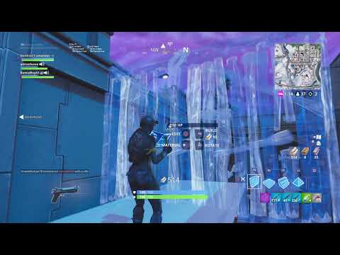 Old video but there is still good game play!!! |