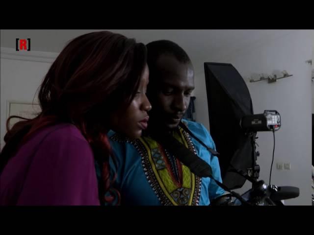 Afrimarket dans l'émission Réussite de Canal+ Afrique