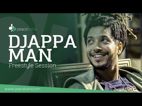 Peacekana Freestyle Session #12 - Djappa Man