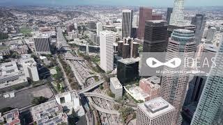 Downtown of Los Angeles / 449DTLA3