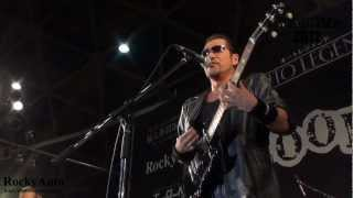 オートレジェンド2012 9月15日のメインステージは横浜銀蝿ライブ! 会場...