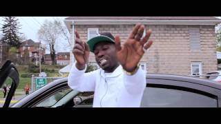 """Trubblegetzzz ft. Neef - """"Vince Carter"""" (Official Video) Shot by @AHP"""