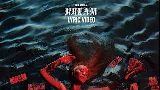 Iggy Azalea - KREAM feat. Tyga (Lyric Video)