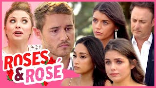 The Bachelor: Roses and Rose: The Women Tell All, Madison Returns & Sad Peter Picks His Final Two