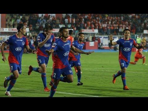 Bangalore FC  winning Goal by Bheka!  ISL Final 2019  HD Slow Motion.. Mp3