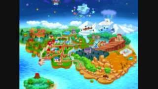 Paper Mario Music ~ Huffin