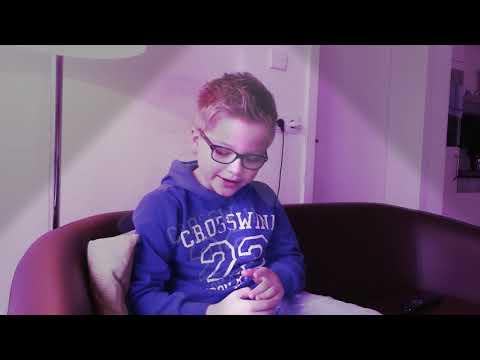 Nils (The Voice  Kids) - Ein Herz für Kinder - ZDF - Wozu sind Kriege da (Udo Lindenberg)