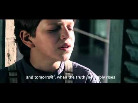 Imran Biqai - I cried on the Cham fancy (lagu sedih anak suriah)