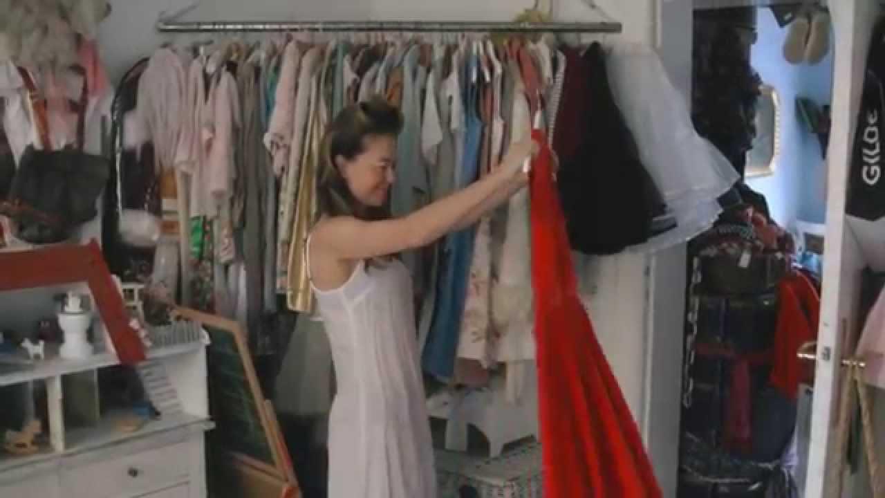 herrschneider petticoat kleider youtube. Black Bedroom Furniture Sets. Home Design Ideas