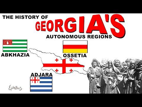 Why does Georgia