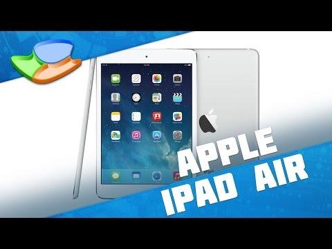 iPad Air [Análise de Produto] - Tecmundo