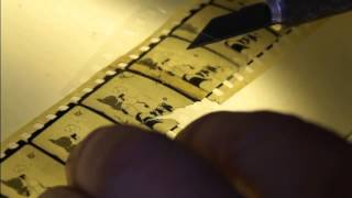Long lost Disney film found and restored in Norway Thumbnail