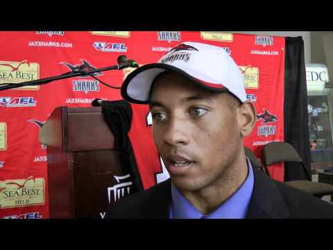 UNF Weekly 9 29 11 Extended Interview Chris Leak