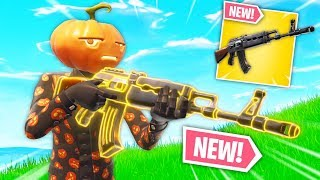 *NEW* HEAVY AR IN FORTNITE! (AK-47) | Fortnite Best Moments #74 (Fortnite Funny Fails & WTF Moments)
