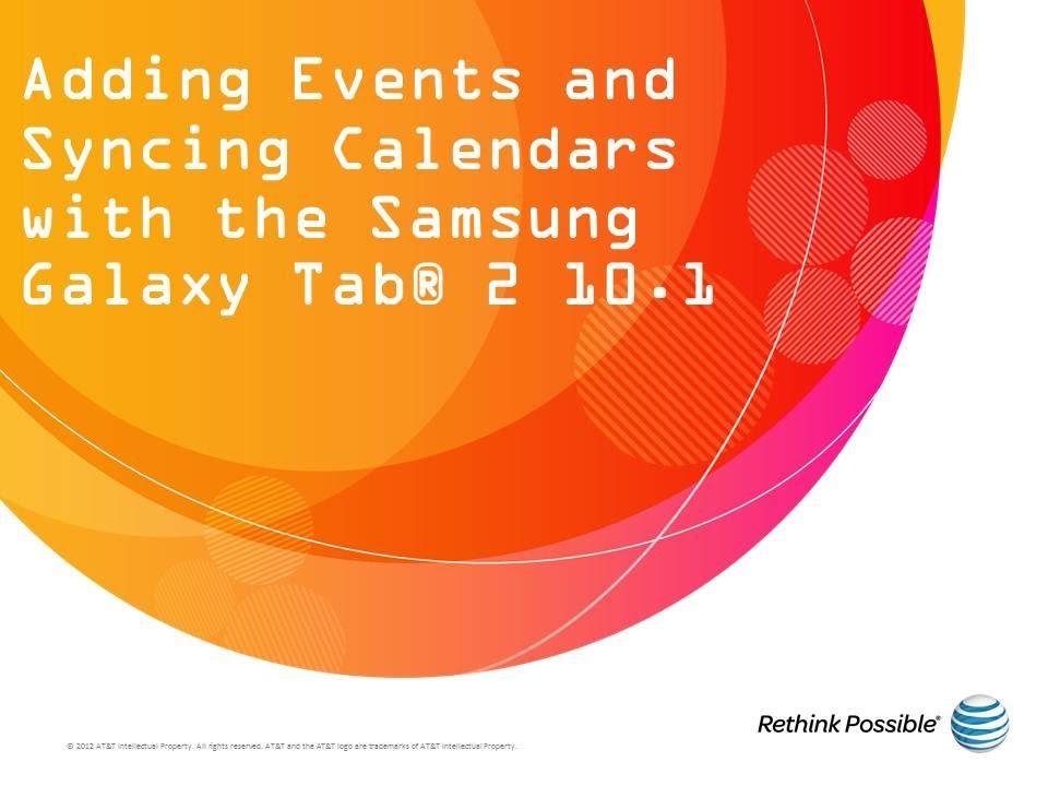samsung galaxy s5 calendar not saving events