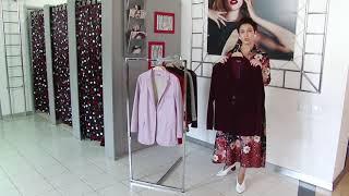 Красота всегда в моде - модные жакеты осень 2018-зима 2019