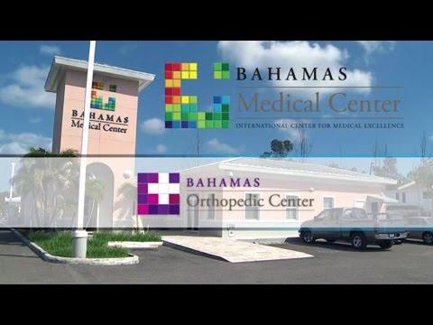 Bahamas Medical Center: Orthopedic Surgery in the Bahamas