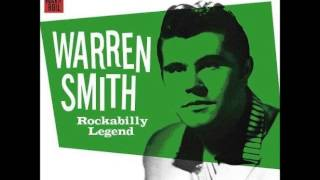 Warren Smith - Rock N Roll Ruby
