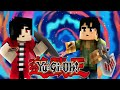 Minecraft Yugioh! Battle City Episode 5 (Minecraft Anime Roleplay) || The Finals Begin!