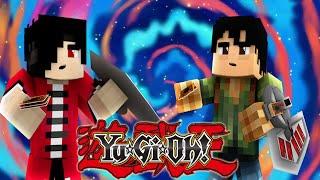Minecraft Yugioh! Battle City Episode 5 (Minecraft Anime Roleplay) || The Finals Begin!