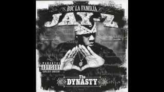 Jay-z - Dynasty Intro Instrumental Remake