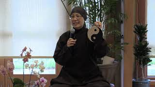 Sr. Dang Nghiem - Vesak Day of Mindfulness - May 19, 2019 | Deer Park Monastery