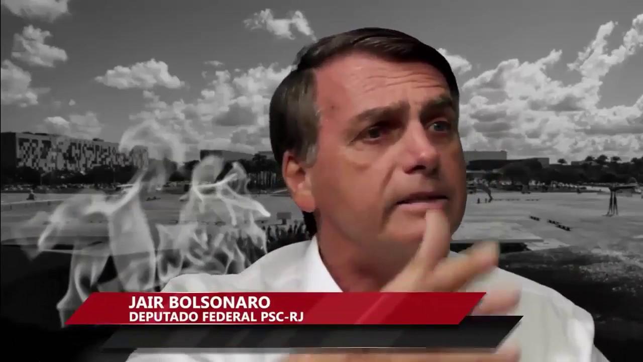 06 - Bolsonaro e a Religião