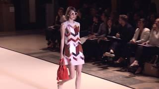 Longchamp Spring 2018 - Fashion Show